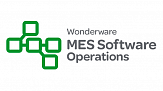 Wonderware MES Software / Operations