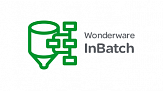 Wonderware InBatch
