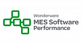Wonderware MES Software / Performance